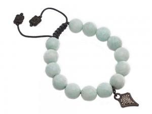 Armenta Old World Amazonite Bracelet