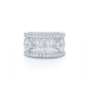 Kwiat Jasmine Diamond Ring