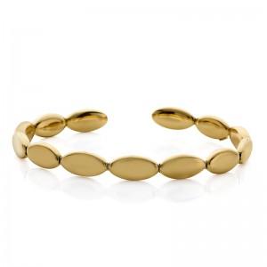 Rudolf Friedmann Gold Cuff