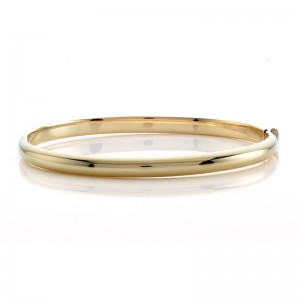 Rudolf Friedmann Gold Bangle