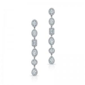 Norman Silverman Earrings