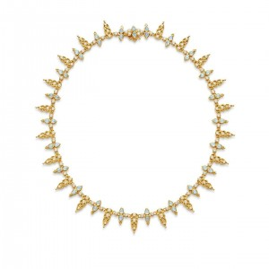 Temple St. Clair Dynasty Necklace