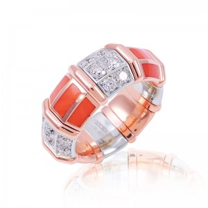 Xpandable™ Coral ring