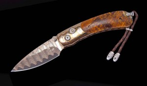 Kestrel Copper Canyon Pocket Knife