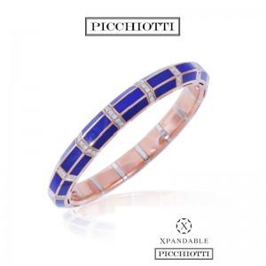 Xpandable™ Lapis Bracelet