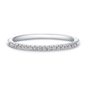 Norman Silverman Diamond Top Band