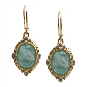 Armenta Old World Drop Earring