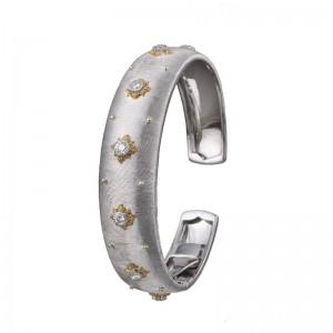 Buccellati Macri Cuff Bracelet