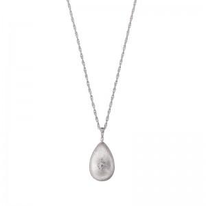 Buccellati Macri Classica Pendant Necklace
