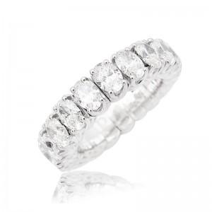 Xpandable™ Diamond ring