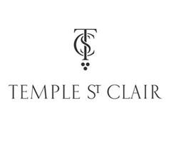 Temple St. Clair