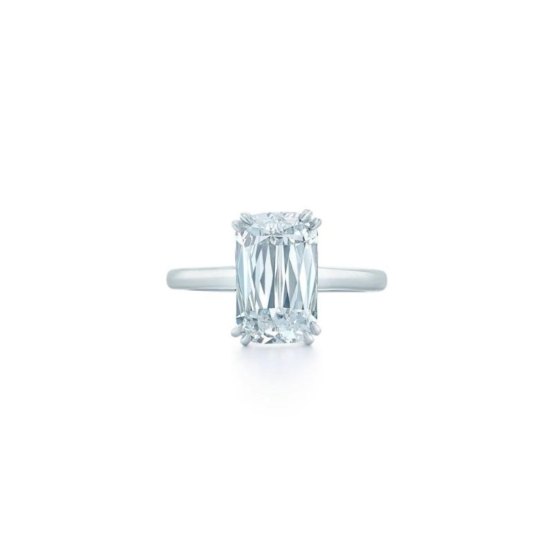 Kwiat ASHOKA® Diamond Engagement Ring