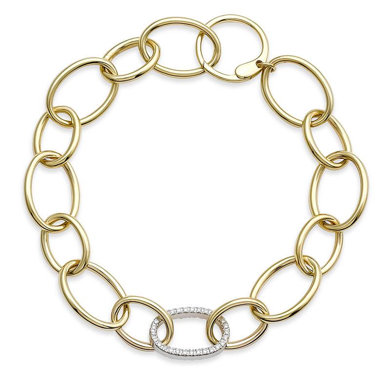 Rudolf Friedmann Gold Bracelet