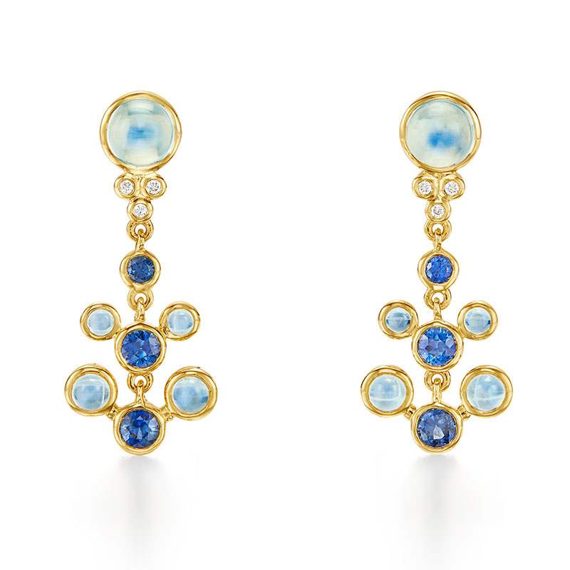 Temple St. Clair Galaxy Minor Earring