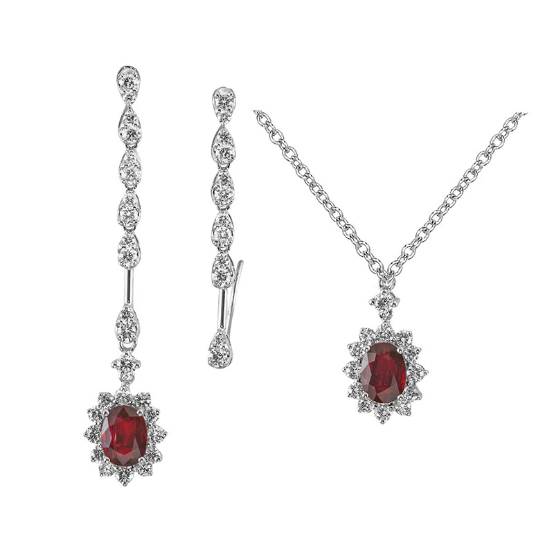 Jye's Diamond Linear Bracelet