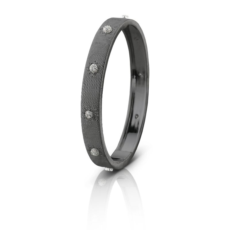 Buccellati Macri Classica Bangle Bracelet