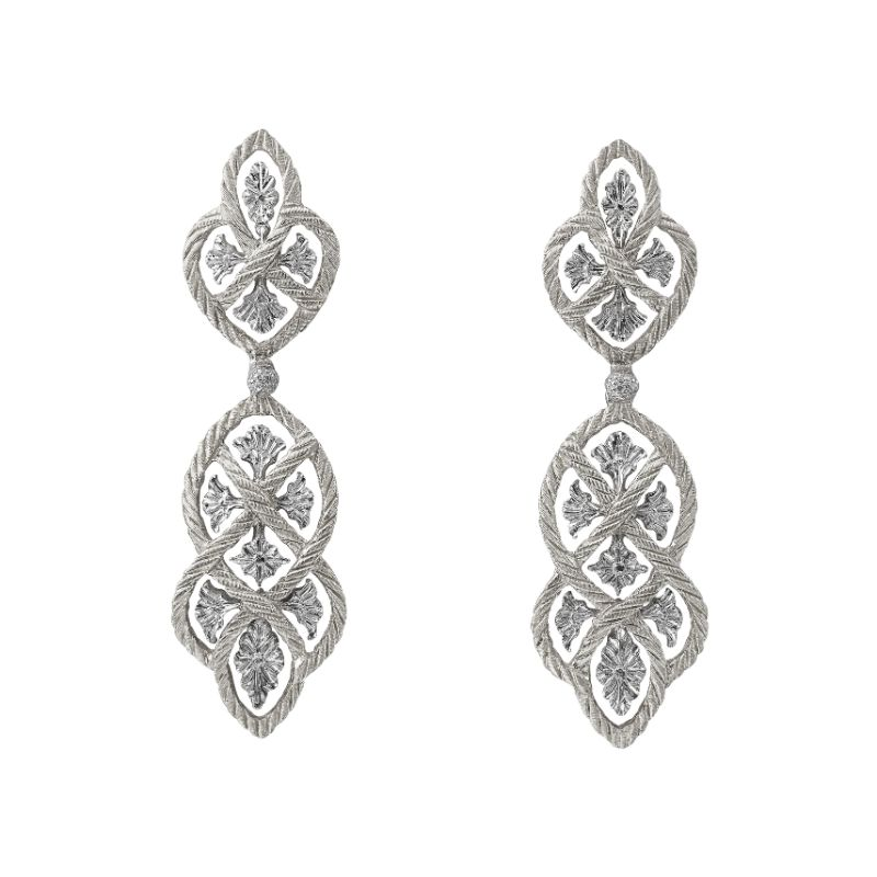 Buccellati étoilé Earrings