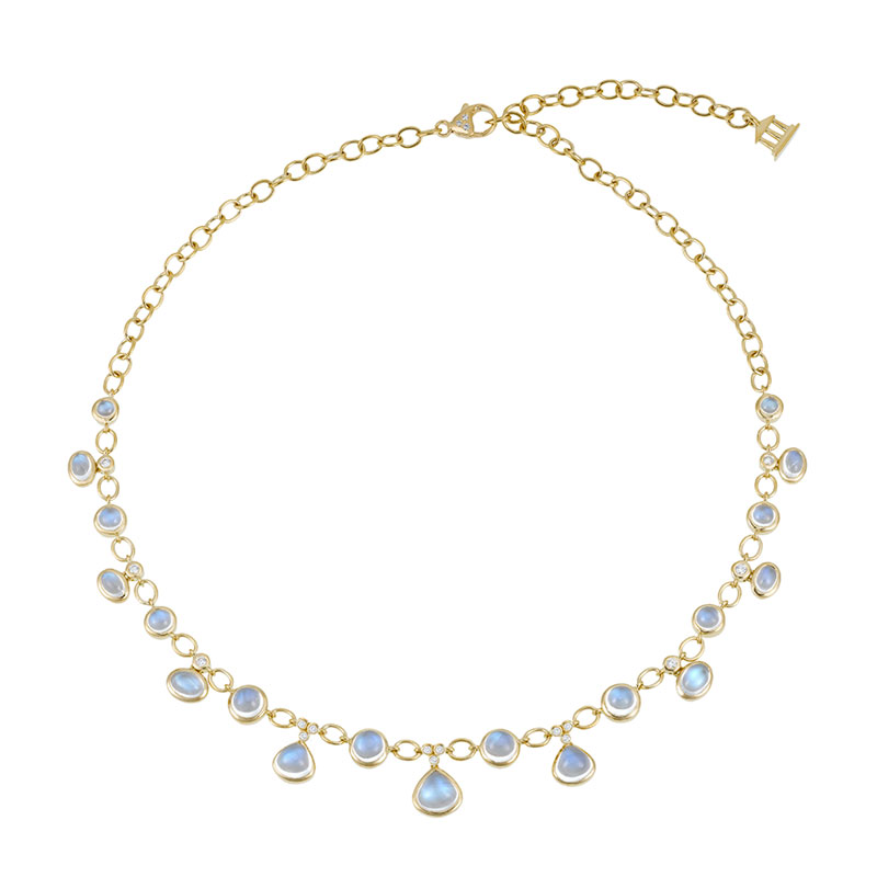 Temple St. Clair Theo Necklace
