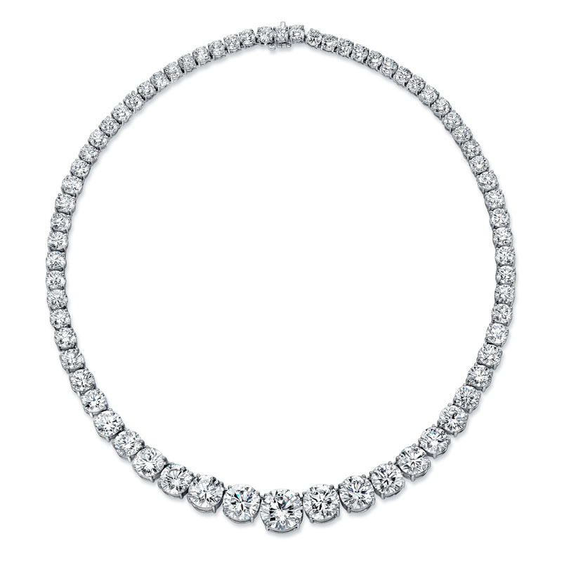 Norman Silverman Riviera Necklace