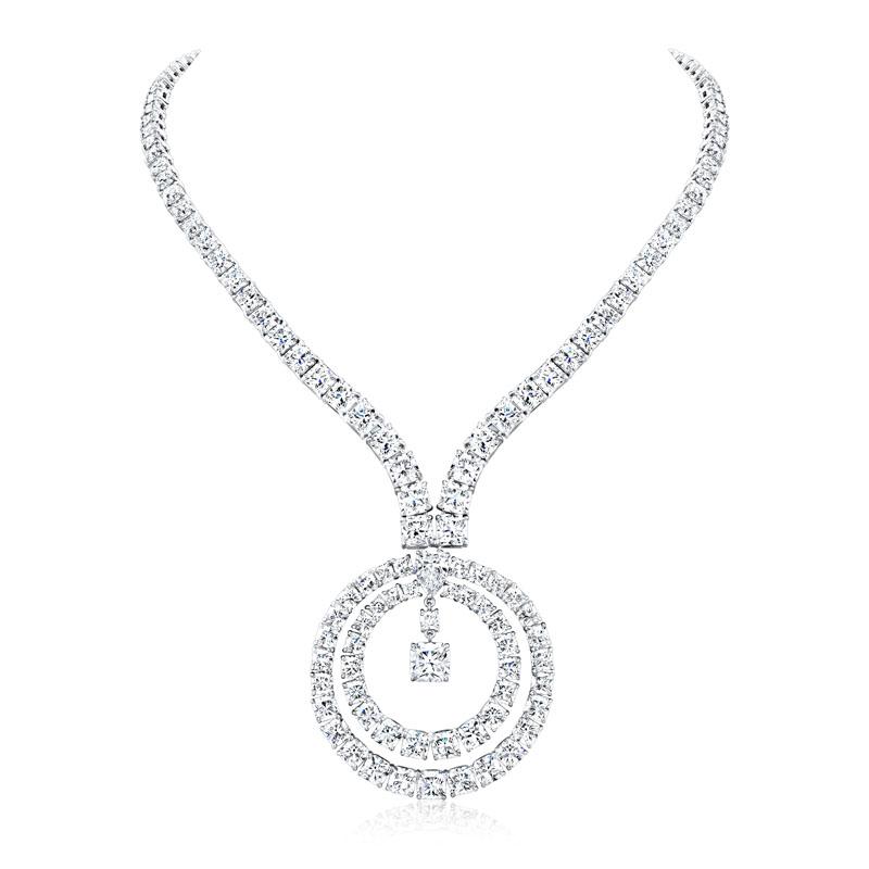 Deutsch Signature Necklace