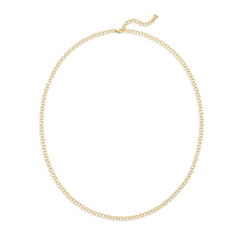 Temple St. Clair Fine Round Chain