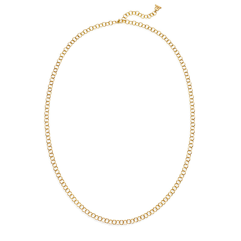 Temple St. Clair Classic Round Chain