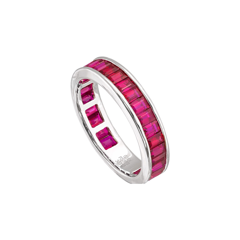 Jye's Ruby Eternity Band