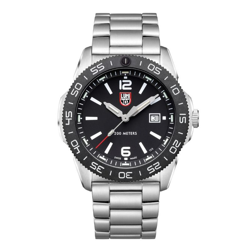 Luminox Pacific Diver, 44 mm, Dive Watch - 3122