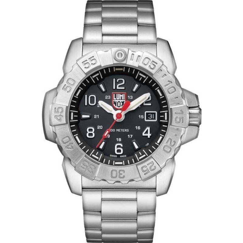 Luminox Navy SEAL Steel, 45 mm, Dive Watch - 3252.L