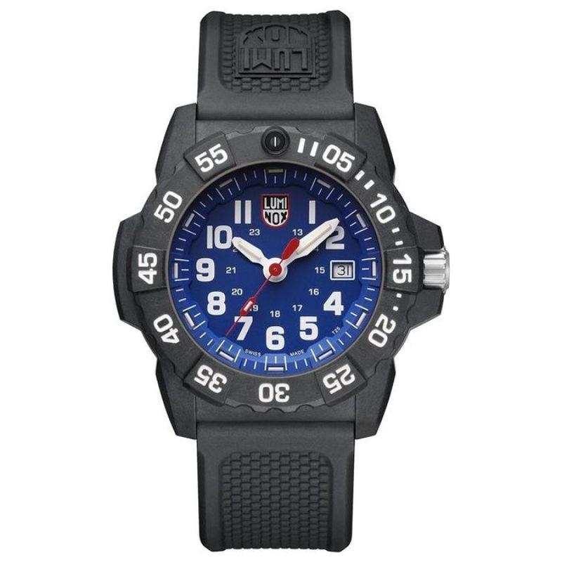 Luminox Navy SEAL, 45 mm, Dive Watch - 3503.F
