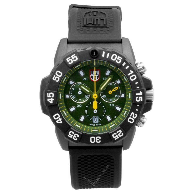 Luminox Navy SEAL Chronograph, 45 mm, Dive Watch - 3597